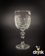 Набор из 6 бокалов для вина Mirel, 220 мл, фото 1