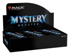 Дисплей Mystery Booster