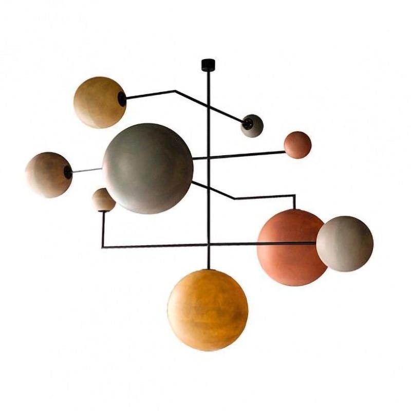 Потолочный светильник Dimore Studio LAMPADA 061 by LaLume