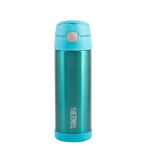 Термос детский Thermos F4023UP Stainless Steel (0,47 литра), мятный