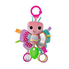Bright Starts Мягкая подвеска-игрушка Flutter Friend -
