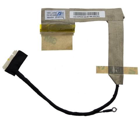 Шлейф для матрицы Asus Eee PC 1201H PN 14G2201HD10N