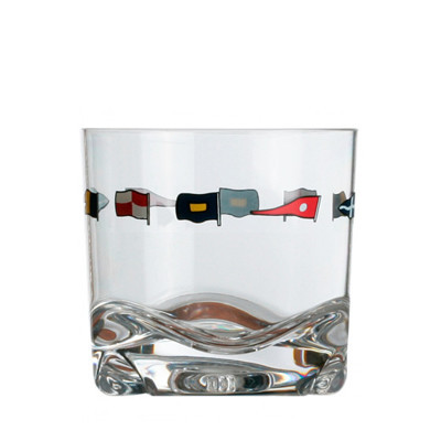 WINE GLASS, REGATA