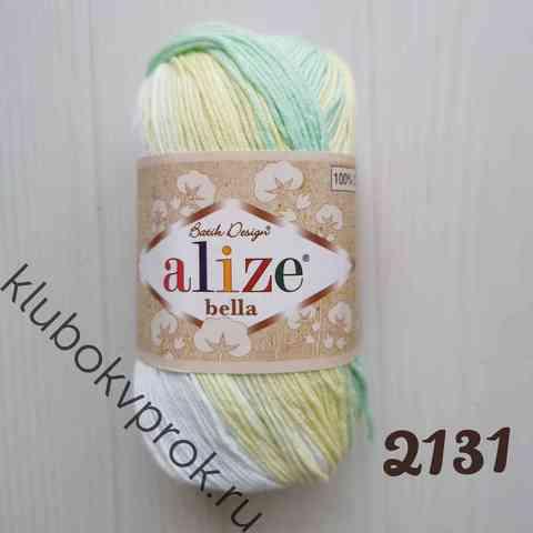 ALIZE BELLA BATIK 2131,
