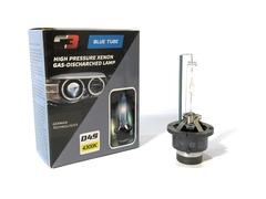 Ксеноновая лампа D4S С-3 (колба PHILIPS) 4300к.