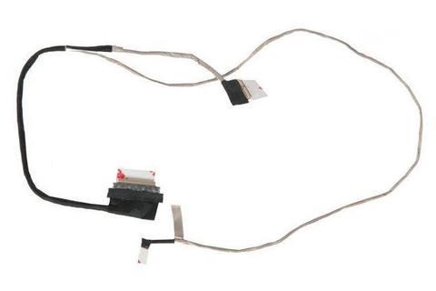 Шлейф для матрицы HP 15-A 250 G4 255 G4 (30 PIN) PN DC020026M00, 816776-001 (EDP)