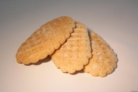Коржик творожный   Каравай-СВ (хлеб и выпечка) 0,1кг