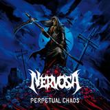Nervosa / Perpetual Chaos (RU)(CD)