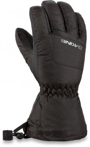 Перчатки Перчатки детские Dakine Yukon Glove Black m8qpe3wr4lizhc.jpg