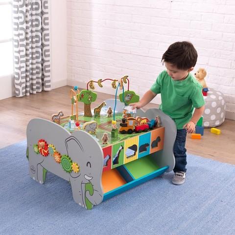 "Игровай стол ""Малыш"" KIDKRAFT (КИДКРАФТ)"