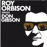 Roy Orbison / Roy Orbison Sings Don Gibson (LP)