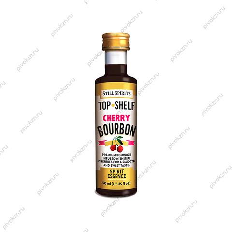 "Эссенция Still Spirits ""Cherry Bourbon Spirit"" (Top Shelf), на 2,25 л"
