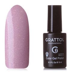 Grattol, Гель-лак Luxury Stones № 21, Onyx, 9 мл