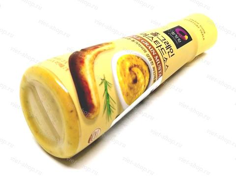 Корейский соус с дижонской горчицей, Daesang, 320 гр.