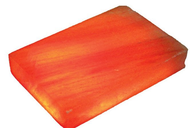 Соляная плита шлифованная SZ5, фото 1