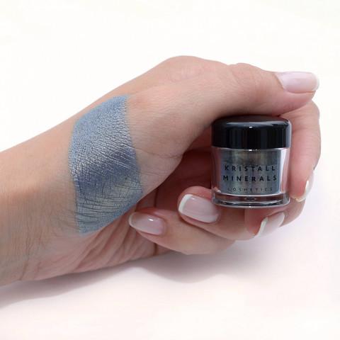 Пигмент дуохром Р016 Лунный сапфир | Kristall Minerals