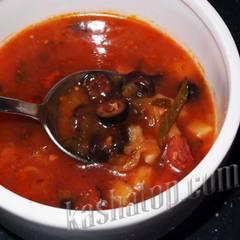 Солянка мясная 'DeliLabs', 300г готовое блюдо