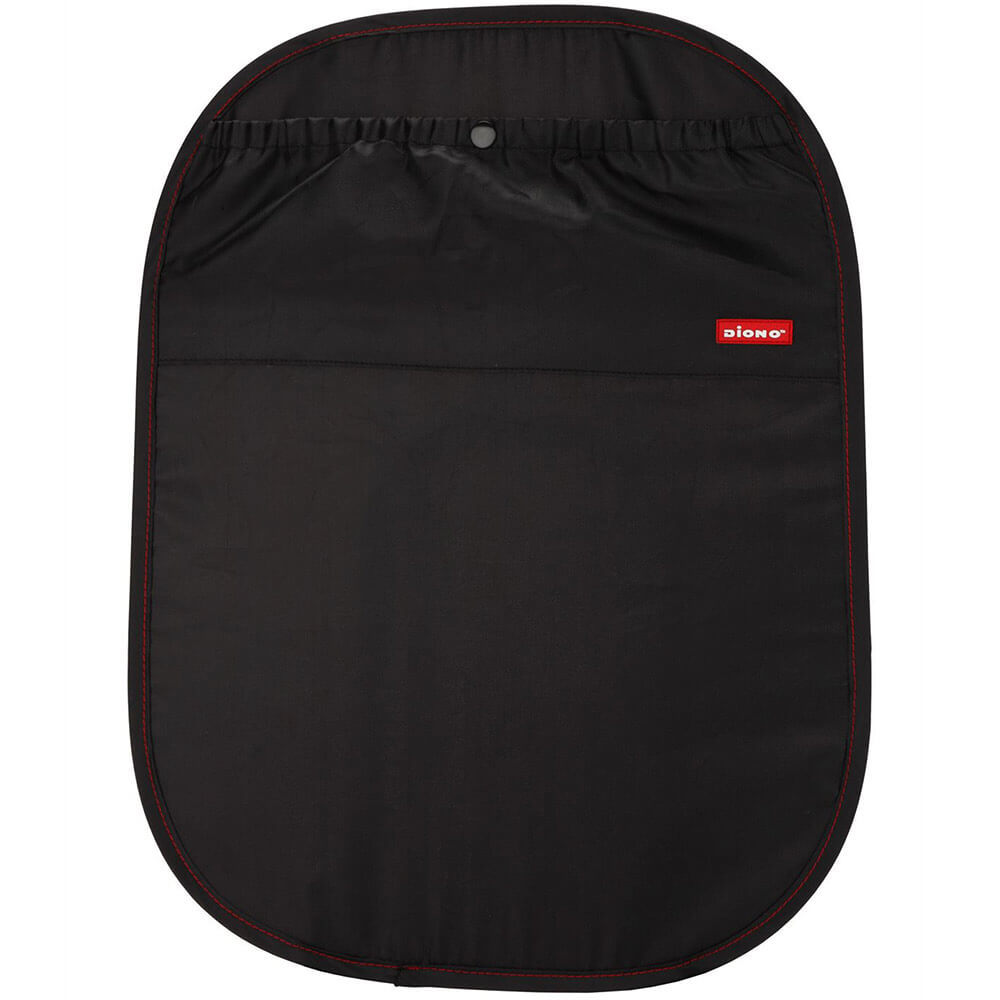 Полезные аксессуары Diono Чехол для cпинки переднего автомобильного сидения Stuff'n' Scuff, черный 40231-1.jpg