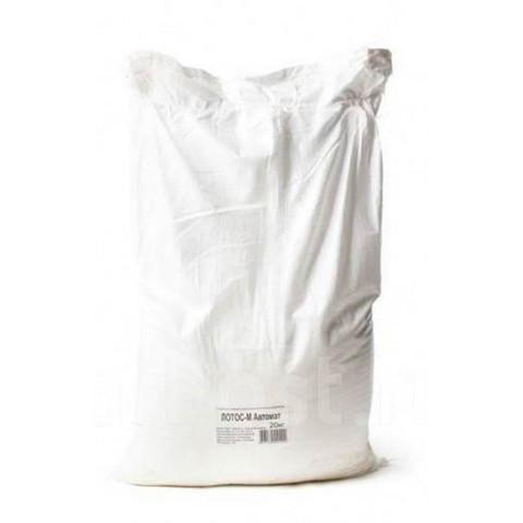 Порошок стиральный ЛОТОС-эконом универсальный 3% ПАВ мешок 20 кг
