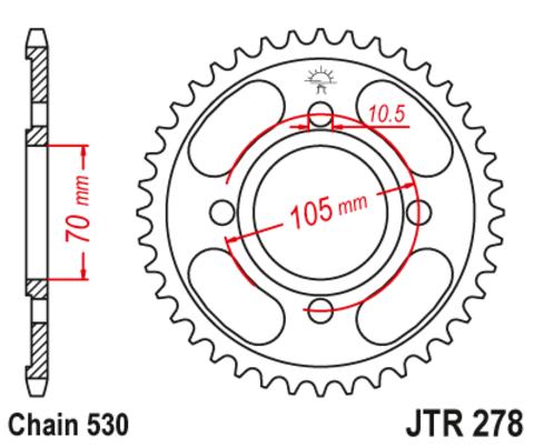 JTR278