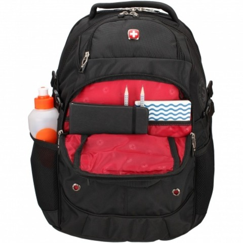 Картинка рюкзак для ноутбука Wenger 6968201408  - 2