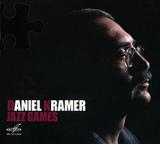 Daniel Kramer / Jazz Games (CD)