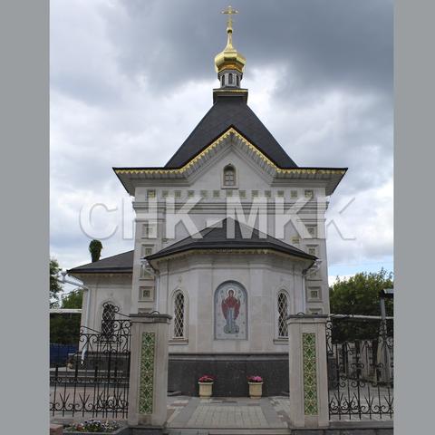 Храм Покрова Божией Матери в Долгопрудном