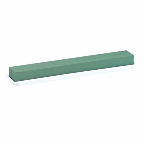 Оазис настольный Деко макси, 48х9х5 см, цвет: зеленый (в уп. 4 шт.)