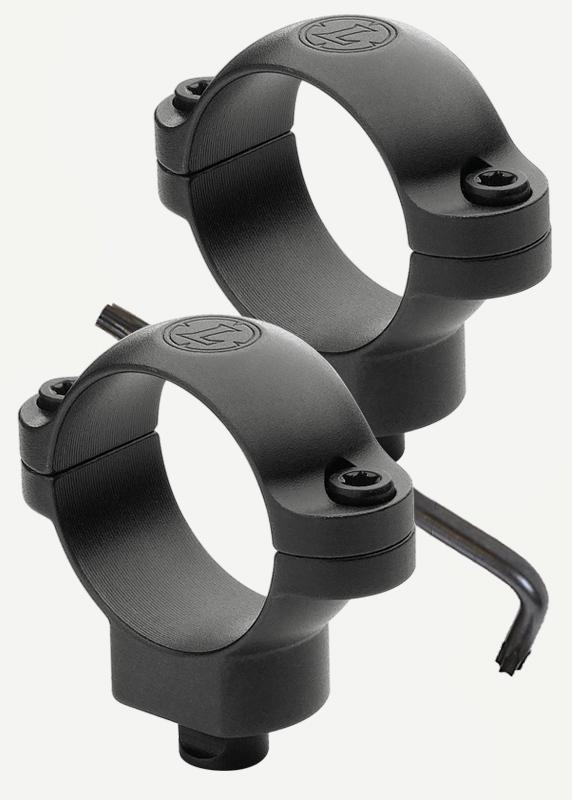 Кольца Leupold QR, 30 мм, низкие