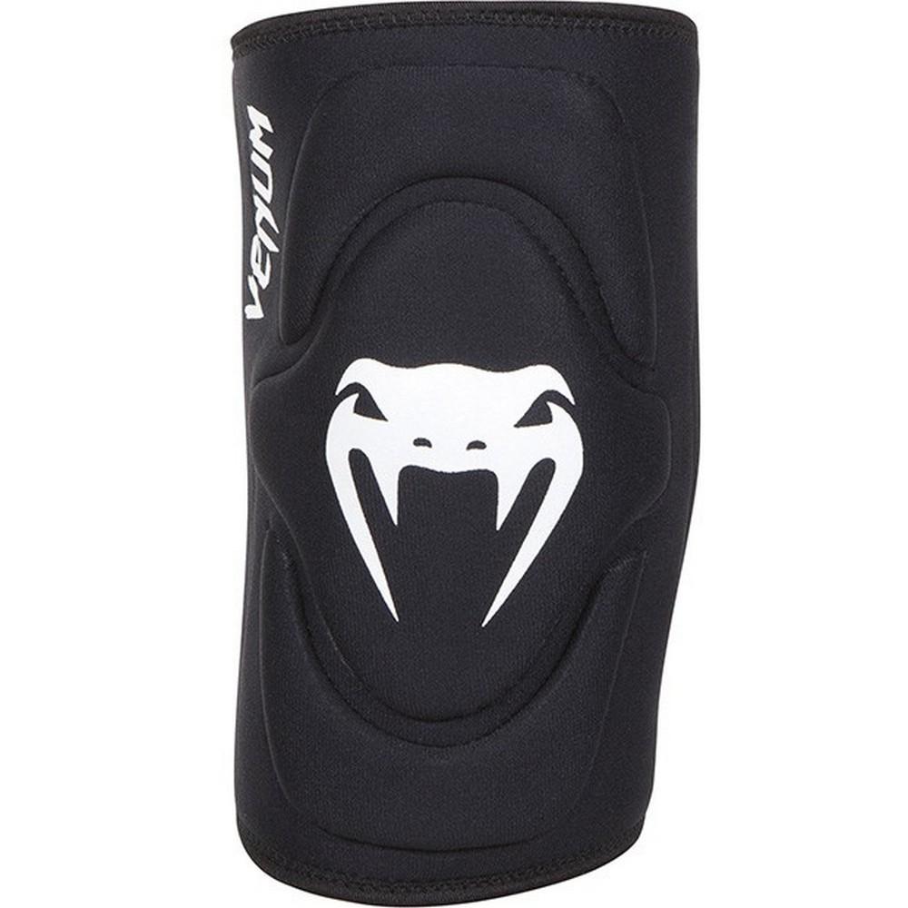 Наколенники Наколенник Venum Kontact Knee Protector - Black 1.jpg