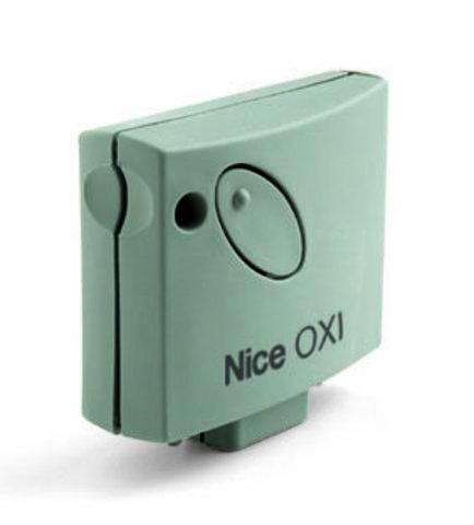 Радиоприемник встраиваемый NICE OXIT
