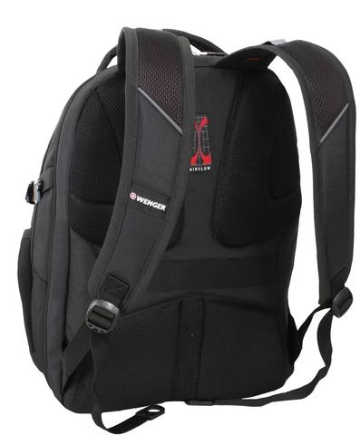 Картинка рюкзак для ноутбука Wenger 6968201408  - 3