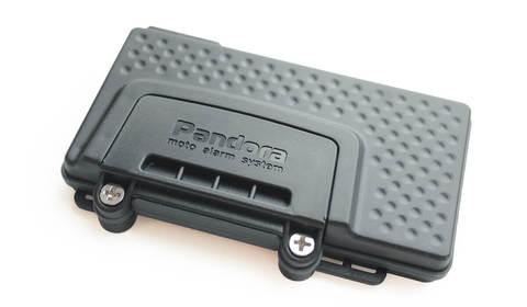Pandora MOTO (model DX-42)