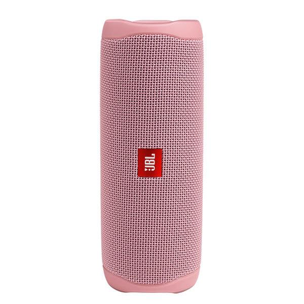 JBL Flip 5 (Розовая)