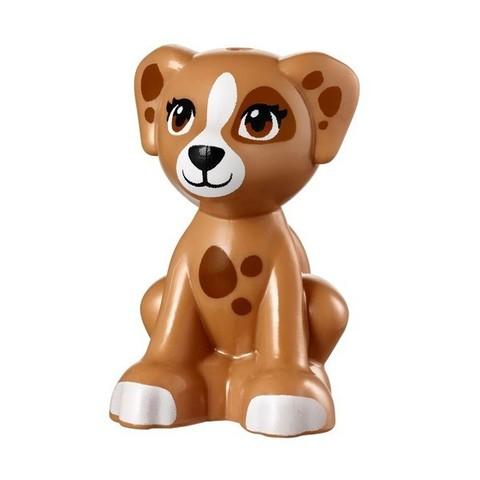 LEGO Friends: Выставка щенков: Салон красоты 41302 — Puppy Pampering — Лего Френдз Друзья Подружки