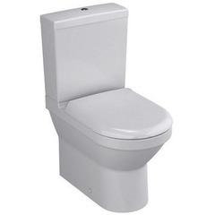 Унитаз напольный с бачком с сиденьем Vitra S50 9798B003-7200 фото