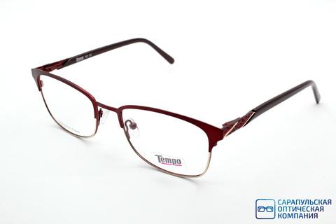 Оправа для очков TEMPO 2286 металл