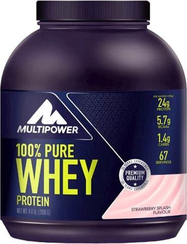 Протеин Multipower 100% Pure Whey Protein