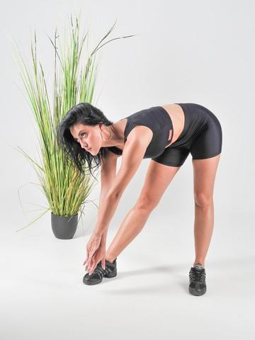 Топ для танцев и фитнеса