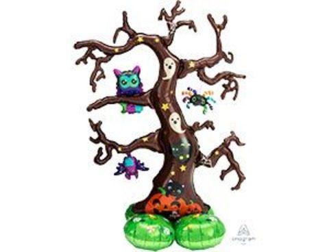 Фольгированная фигура HWN Дерево