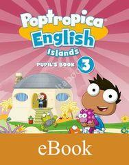Poptropica English Islands Pupil's Book 3 ebook