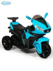 Электромотоцикл Barty M777AA синий