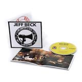 Jeff Beck / Loud Hailer (CD)