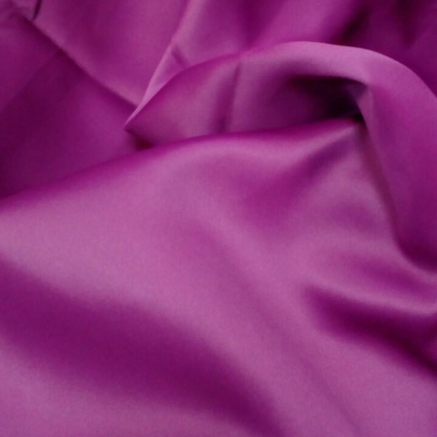 Ткань блэкаут однотонная для штор спелая вишня оптом. BL-402