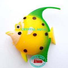 Рыбка пластмассовая №38
