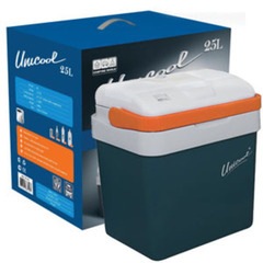 Купить термоэлектрический автохолодильник 12в и 220в Camping World Unicool 25 (12V)
