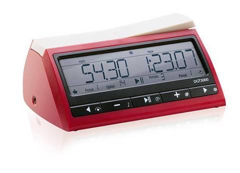 Шахматные часы электронные DGT 3000