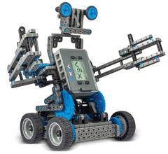 Робототехнический комплект на базе VEX IQ