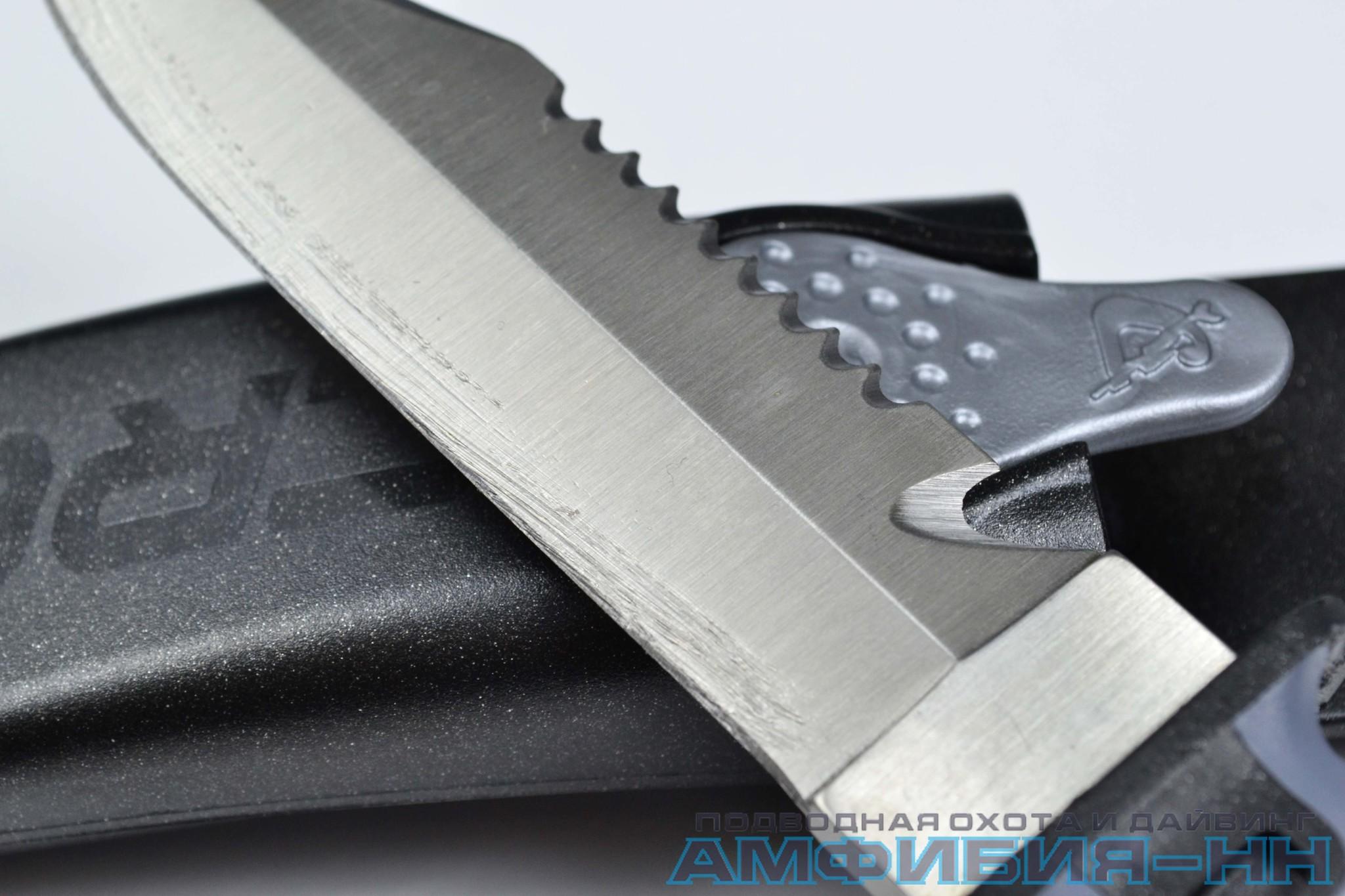 Нож Cressi Norg