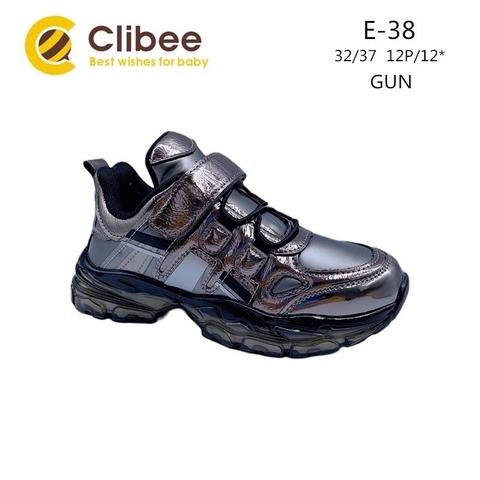 Clibee E38 Gun 32-37